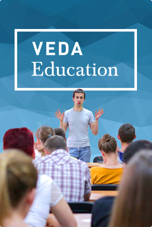 Veda Education
